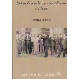 Histoire de la Sarbacane